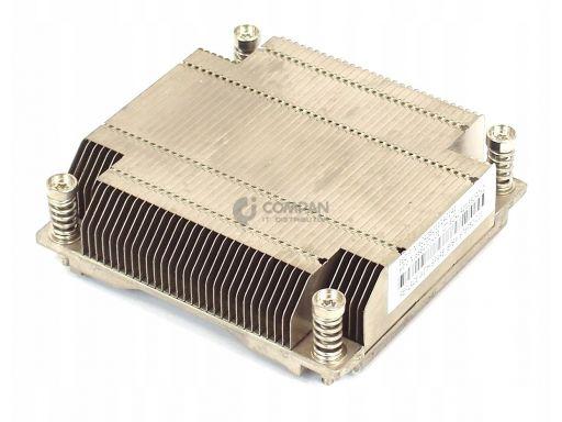 Hp heatsink for dl360e g8   676952-001   668237- 001