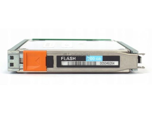 Emc 200gb 6g efd sas ssd 2.5 hot-swap 005049|264