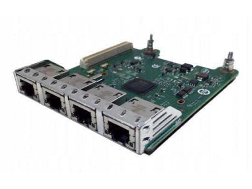 Dell i350-t4 1g 4p eth net daughter card r1xfc