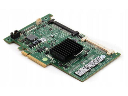 Dell perc 6/i raid controller t954j 0t954j