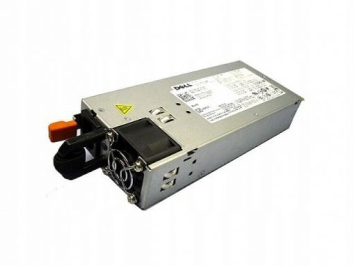 Dell 1100w psu 80 plus for r510/r810/r910 tcvrr