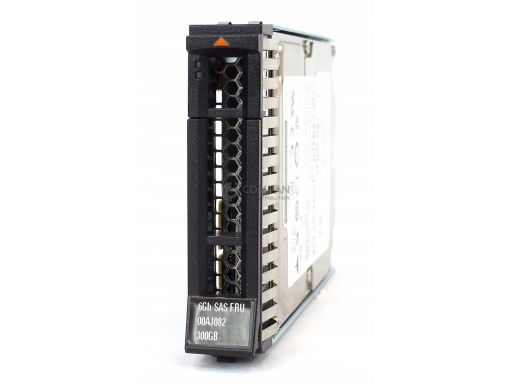 Ibm 300gb 15k 6g sas 2.5 sff hs for g3 00aj082