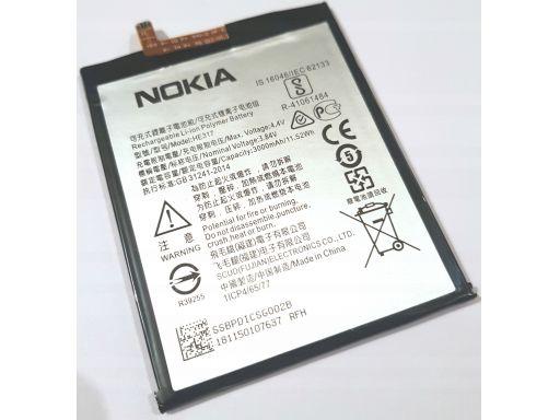 Oryginał bateria nokia 4.2 wt330 swieżyna