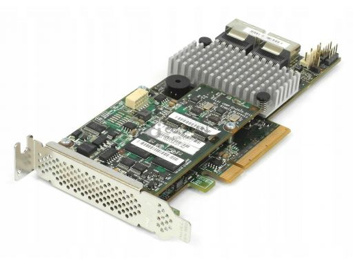 Cisco lsi 9271-8i 6g controller ucs-raid9271cv-8i