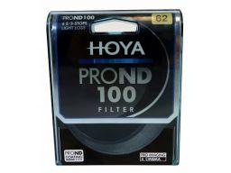 Filtr szary hoya ndx100/ nd100 prond 62mm