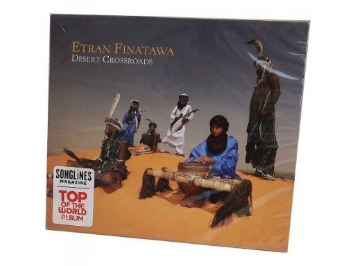 Etran finatawa - desert crossroads cd