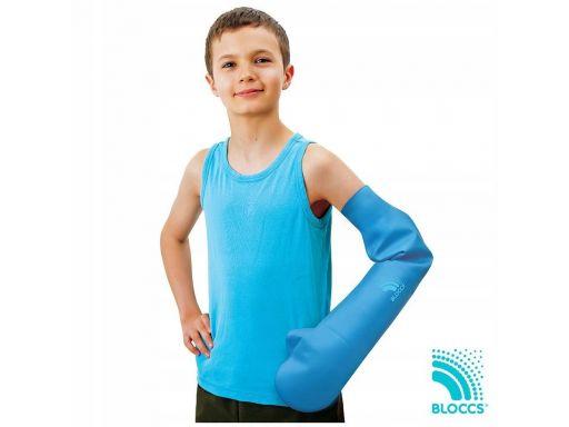 Bloccs ochraniacz na gips dla dzieci s(4-7 lat)