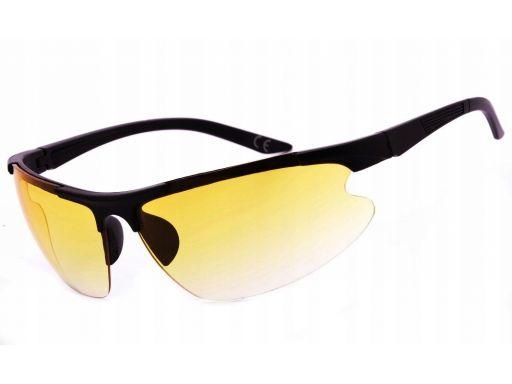 Okulary rozjaśniające do jazdy nocą dla kierowców