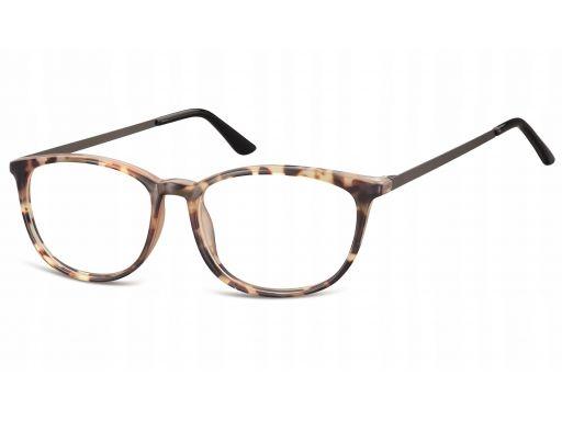 Zerówki okulary oprawki nerdy korekcyjne kujonki