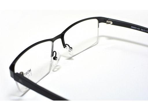 Okulary oprawki korekcyjne damskie męskie żyłkowe
