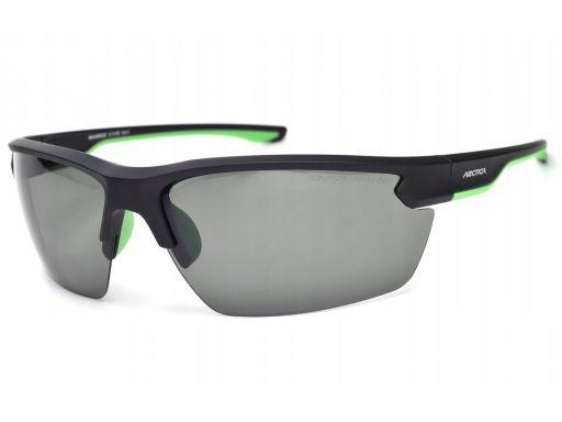 Okulary arctica s-314b sportowe polaryzacyjne