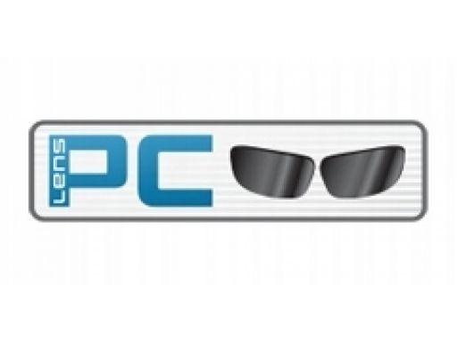 Okulary sportowe polaryzacja korekcyjne e558-4pr