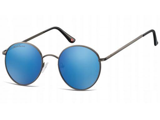 Okulary przeciwsłoneczne lenonki montana lustra