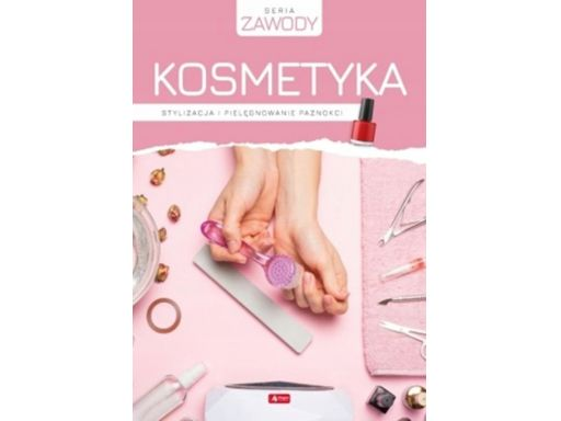 Kosmetyka stylizacja i pielęgnowanie paznokci 64st