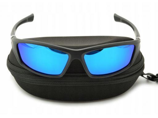Okulary polaryzacyjne dla kierowców lustra sportow