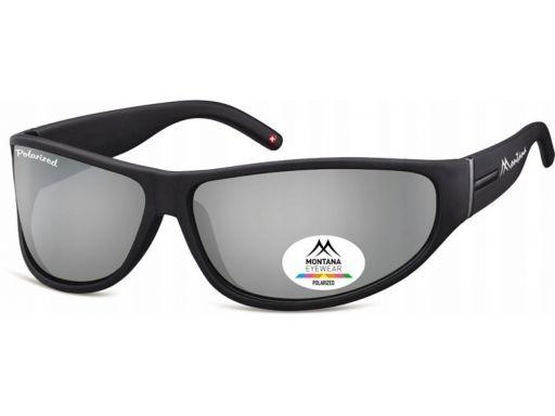 Okulary montana polaryzacyjne do jazdy lustrzanki