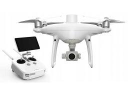 Dji phantom 4 rtk dron do fotogrametrii