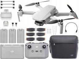 Dron dji mini 2 fly more combo (mavic mini 2 fmc)