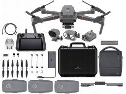 Dron dji mavic 2 enterprise dual controller combo