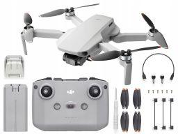 Dron dji mini 2 (mavic mini 2) 4k fpv 31min 5km