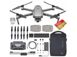Dron dji mavic 2 zoom + fly more kit (combo)
