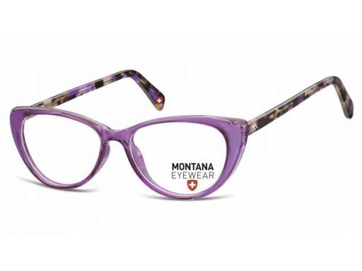 Zerówki okulary oprawki kocie korekcyjne optyczne