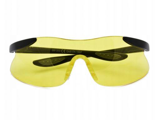 Okulary do jazdy nocą dla kierowców rozjaśniające
