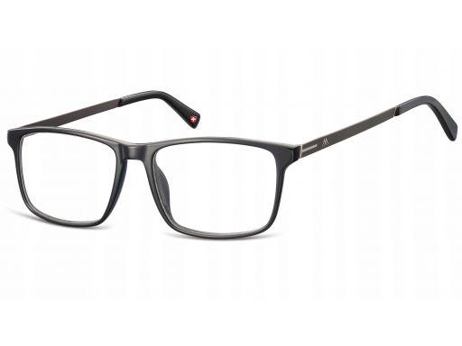 Zerówki okulary oprawki nerdy korekcyjne optyczne