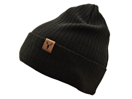 Męska czapka zimowa l/xl akryl - na zimę