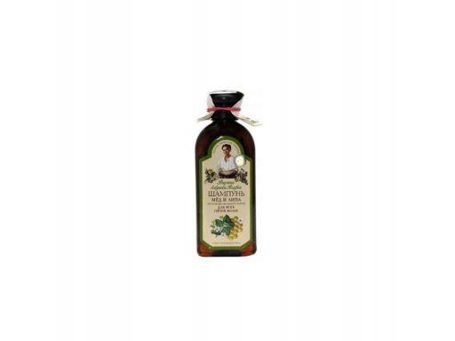 Rb agafii szampon ziołowy do włosów 350ml