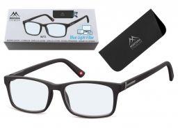 Okulary korekcyjne do czytania komputera plusy