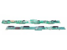 Hp dl120 dl160 dl165 sas sata backplane 570079-|001