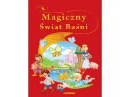 Magiczny świat baśni legend bajki wiersze dzieci