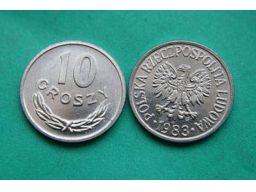 10 gr groszy 1983 mennicza mennicze kup 3 dodam 1