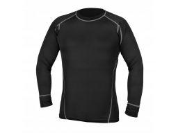 Koszulka termoaktywna czarna beta 7992n m