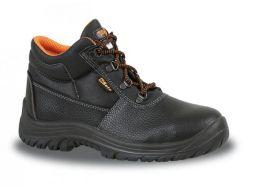 Trzewiki bezpieczne buty skórzane beta 7243b 38