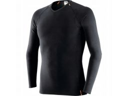 Koszulka termoaktywna czarna beta 472012 xl