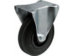 Koło koła kółka stałe do wózka fi 160 mm 200kg