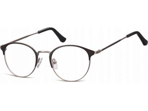 Oprawki lenonki damskie korekcyjne okularowe