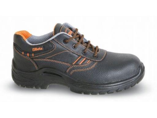Póbuty buty robocze beta 7200bkk wodoodporne 45