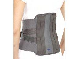 Pas ortopedyczny gorset na kręgosłup wysoki xl