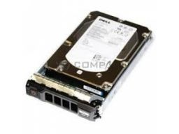 Dysk dell 146gb 15k 3.5 sas hot-swap r xx518 fvat
