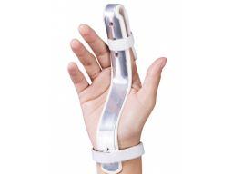 Stabilizator szynowy orteza palca szyna na palec s