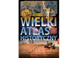 Nowy wielki atlas historyczny szkoła najnowszy2017