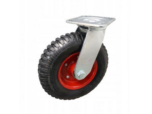Koło koła do wózka regału obrotowe fi 200 235 kg