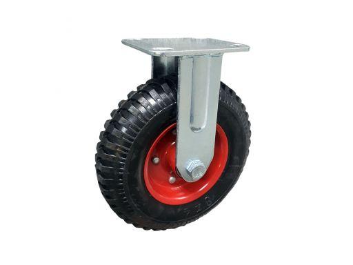 Koło koła do wózka regału stałe fi 200 235 kg