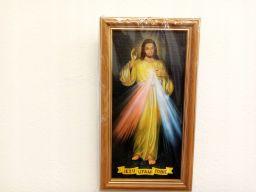 Obraz jezu ufam tobie tanio gratis