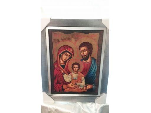 Obraz święta rodzina unikat grawer gratis