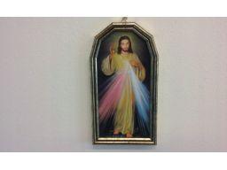 Obraz jezu ufam tobie tanio gratisy