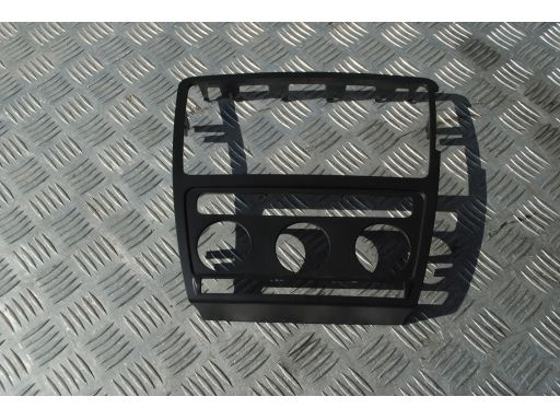 Ramka radia 1z085806|9a skoda octavia ii